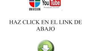 Ver Univision en vivo por internet
