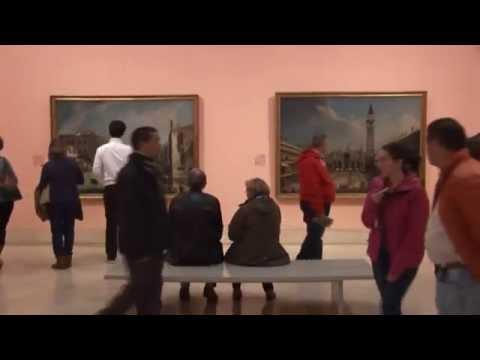 Thyssen Museum, Madrid, Spain