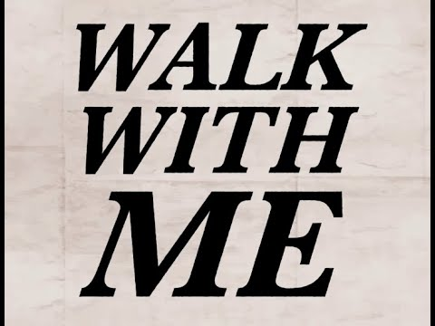 Joss Stone - Walk With Me (Official Lyric Video)