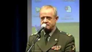 Полковник Квачков о междуусобицах