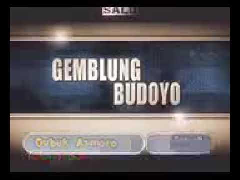 Gubuk Asmoro (GEMBLUNG BUDOYO)
