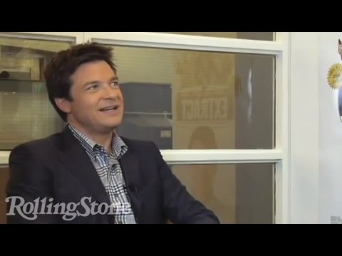 Off the Cuff With Peter Travers: Jason Bateman