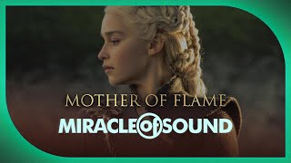 Repeat youtube video GAME OF THRONES DAENERYS SONG - Mother Of Flame by Miracle Of Sound ft. Sharm