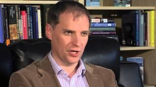 Saints and Sceptics.   Dr. David Glass