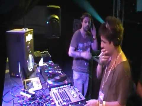 Marko Nastic & Dejan Milicevic LIVE @ Urban Bug stage EXIT 2011 (HD)
