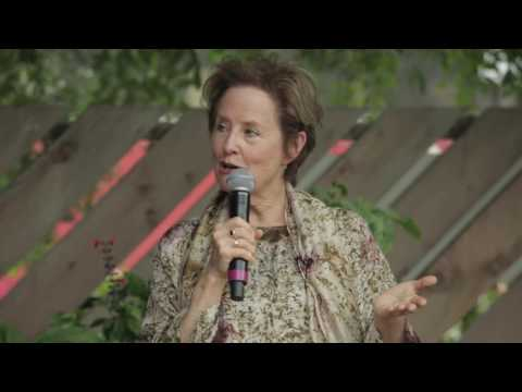 Q+A with Alice Waters