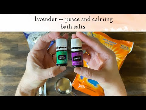 lavender-+-peace-and-calming-bath-salts---young-living-essential-oils