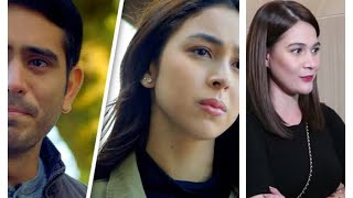 Bea Alonzo cryptic message' Julia Gerald trending'