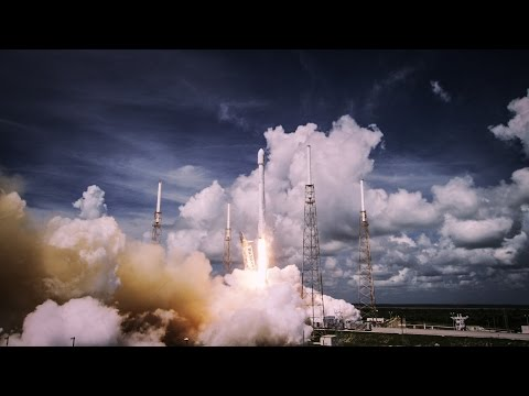 4K Footage | SpaceX Launches from YouTube · Duration:  2 minutes 7 seconds