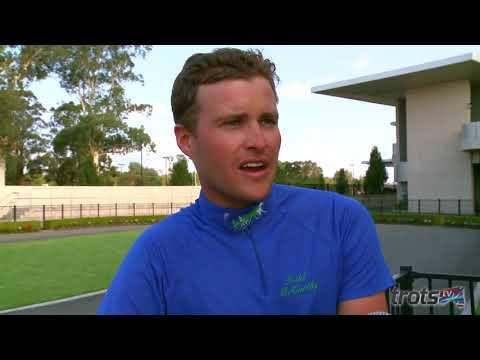 Todd McCarthy | TROTS TV