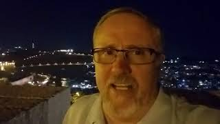 "Breaking ""Prophetic Calm Hits Jerusalem"""