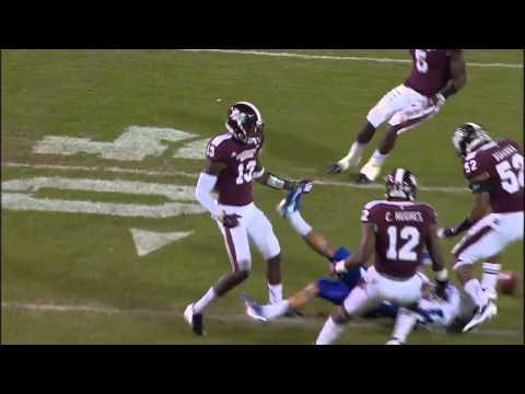 Johnathan Banks - CB - Mississippi State
