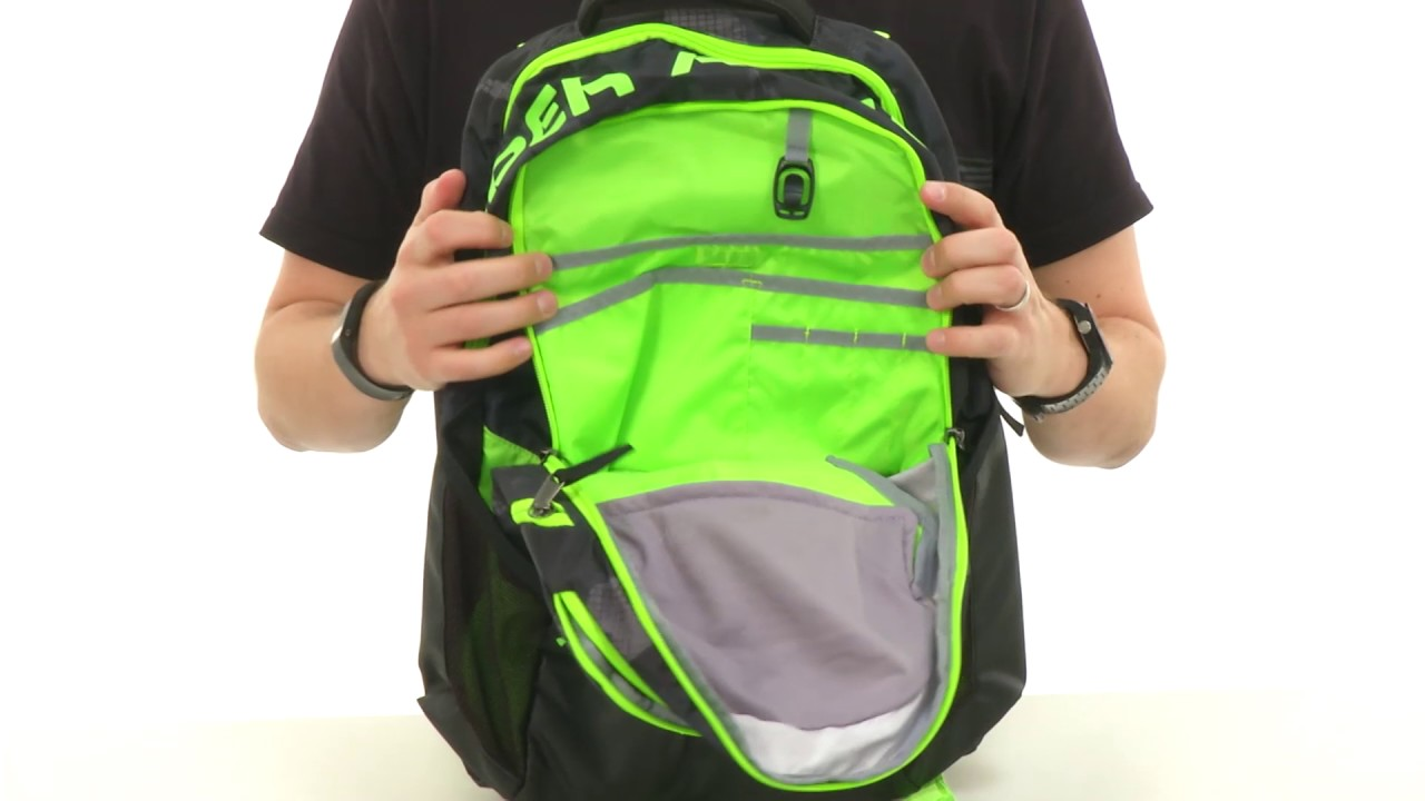 3eb2d02a796d Under Armour UA Big Logo IV Backpack SKU 8685577 - YouTube