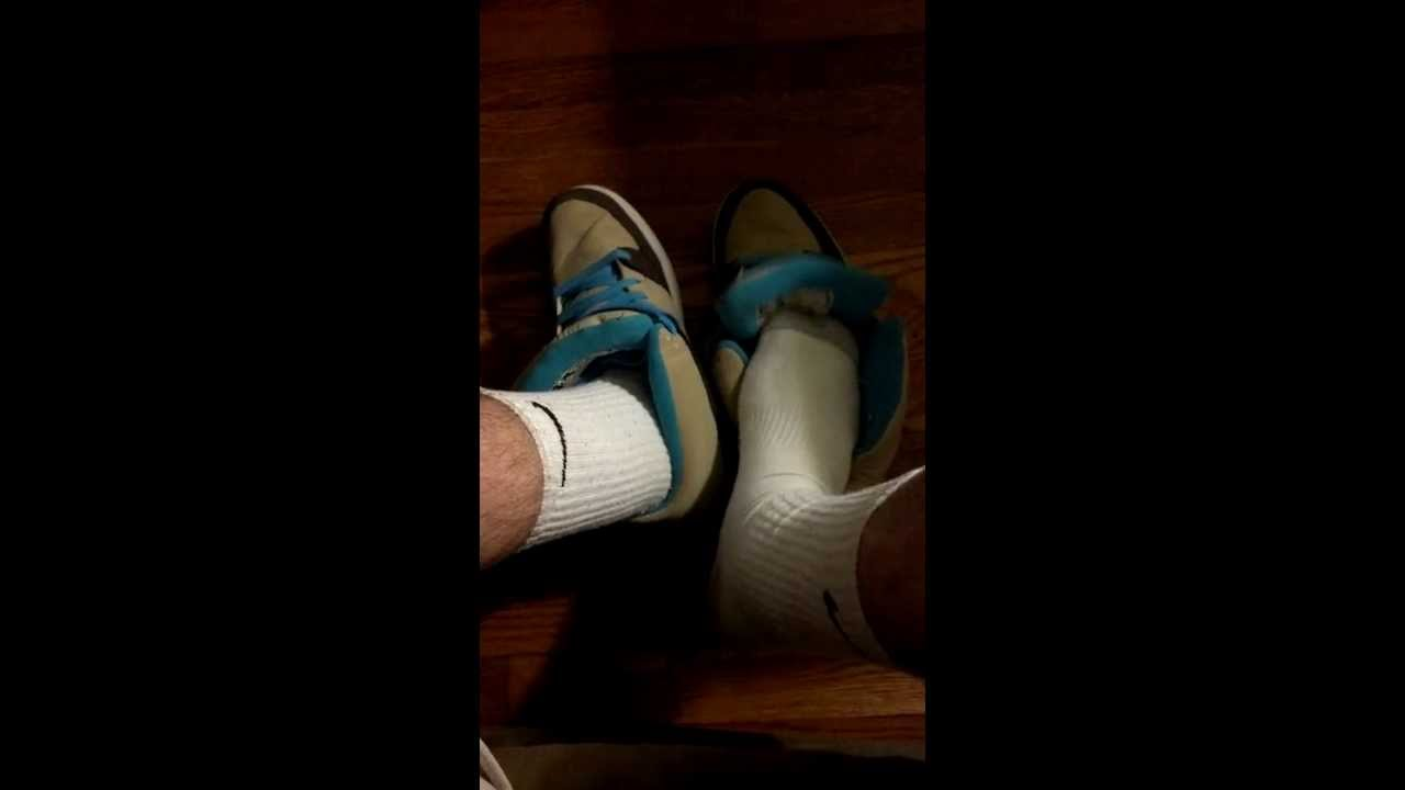 Shoes Undo Teen Guys 6