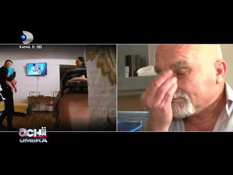 Ochii din umbra (10.12) - Avea un copil cu amanta! S-a aflat totul! Sez 15, Ep 16, Partea II