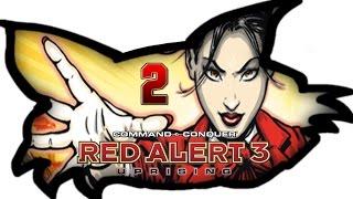 Command & Conquer Alarmstufe 3 Der Aufstand P2