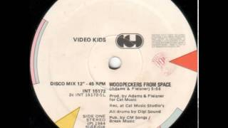 Baixar - Video Kids Woodpeckers From Space 12 Extended Grátis