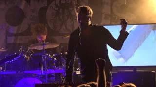 Leprous Chronic live @ John Dee, Oslo 3110 2015
