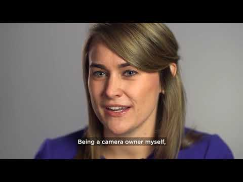 Case Study: American Enterprise Institute (Canon Cinema EOS Cameras And Cinema Lenses)