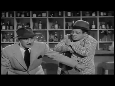 The Abbott and Costello Show Season 1 Episode 6 10