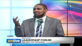 People laughed at me when I said I'm Kenyan because of 'kitu kidogo' - Abduba Dida