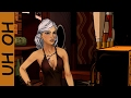 The Trip Trap Bar | The Wolf Among Us | Episode 1 Part 4