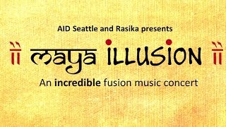 Maya Illusion by AID Seattle