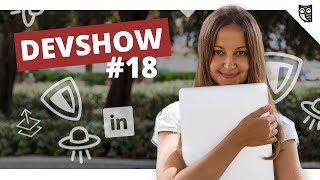 видео LinkedIn - лучшая деловая социальная сеть для бизнеса и работы