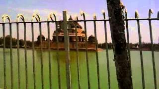 Sher shah suri tomb in Video