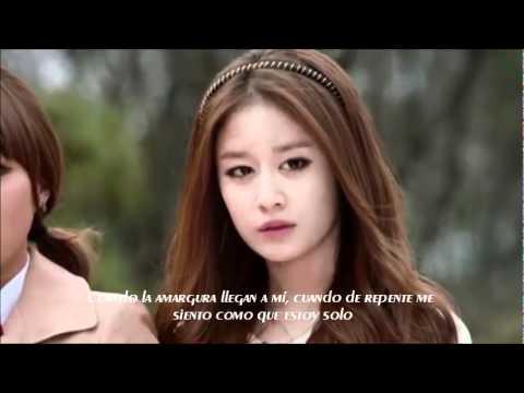 Jiyeon Jb Together Sub Español