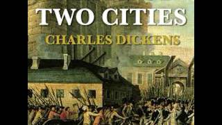 A tale of two cities by Charles Dickens part 1 Audiobook
