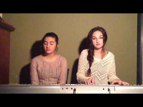 In Christ Alone - Keith and Kristyn Getty (cover) by Haven Avenue