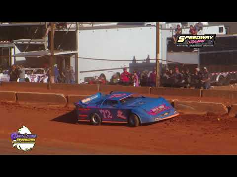 Cherokee Speedway | SECA Late Model | March 4 , 2018