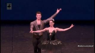 Black Swan (Pas de deux) Tamara Rojo_Alban Lendorf