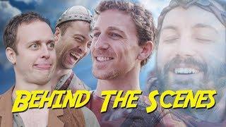 Behind The Scenes - Epic NPC Man Season 9&10
