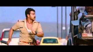 Bizarras cenas de luta de Bollywood