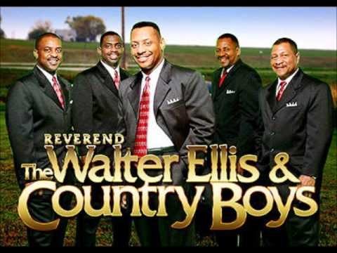 Reverend Walter E. Ellis & The Country Boys feat. Harvey Watkins-In Times Like These