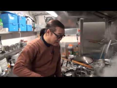 Chef Kuo - Cantonese Cooking (Fish Head Soup)