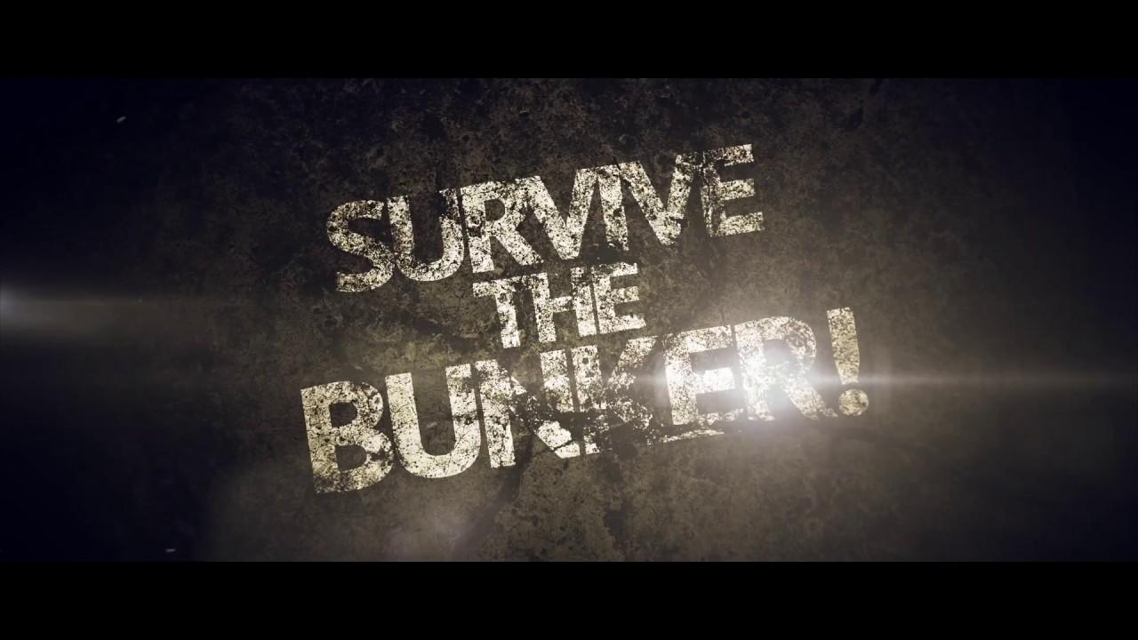Image result for survive the bunker