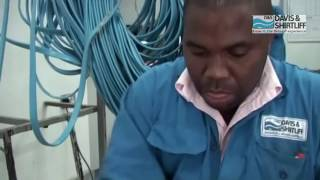 How to Splice a Power Cable - English Version