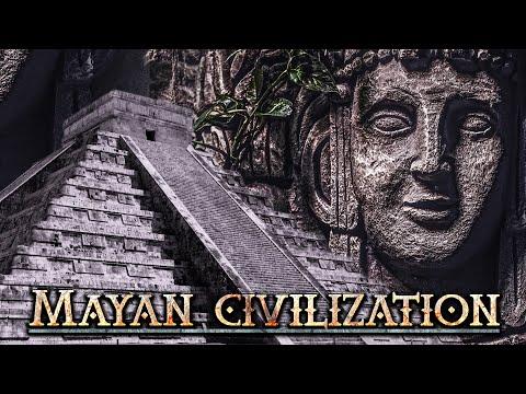 حضارة المايا.. تاريخ وعجائب شعب المايا | وثائقي