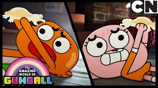 They're Cute, But Deadly | The Nest | Gumball | Cartoon Network