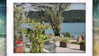 La Pergola - Jura - Lac De Chalain - 39130 Marigny - Location de salle - Jura 39