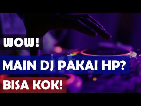 18 APLIKASI DJ REMIX TERBAIK ANDROID DAN PC 2020