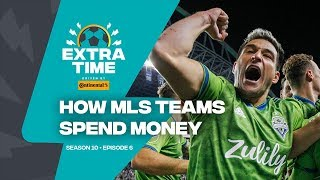 Buying and selling players? MLS clubs want to do it all