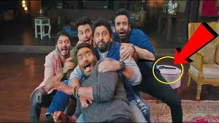 (29 Mistakes) In Golmaal Again - Plenty Mistakes In Golmaal Again Full Hindi Movie | Ajay Devgn thumbnail