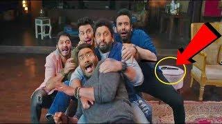 connectYoutube - (29 Mistakes) In Golmaal Again - Plenty Mistakes In Golmaal Again Full Hindi Movie | Ajay Devgn