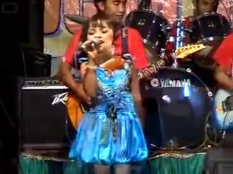 Tasya Rosmala - Iming iming Dangdut koplo 2014