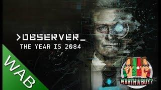 Observer - Worthabuy?