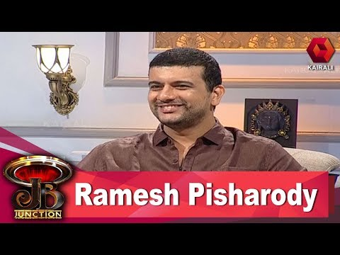 JB Junction - Ramesh Pisharody | 27th May 2018 | Full Episode